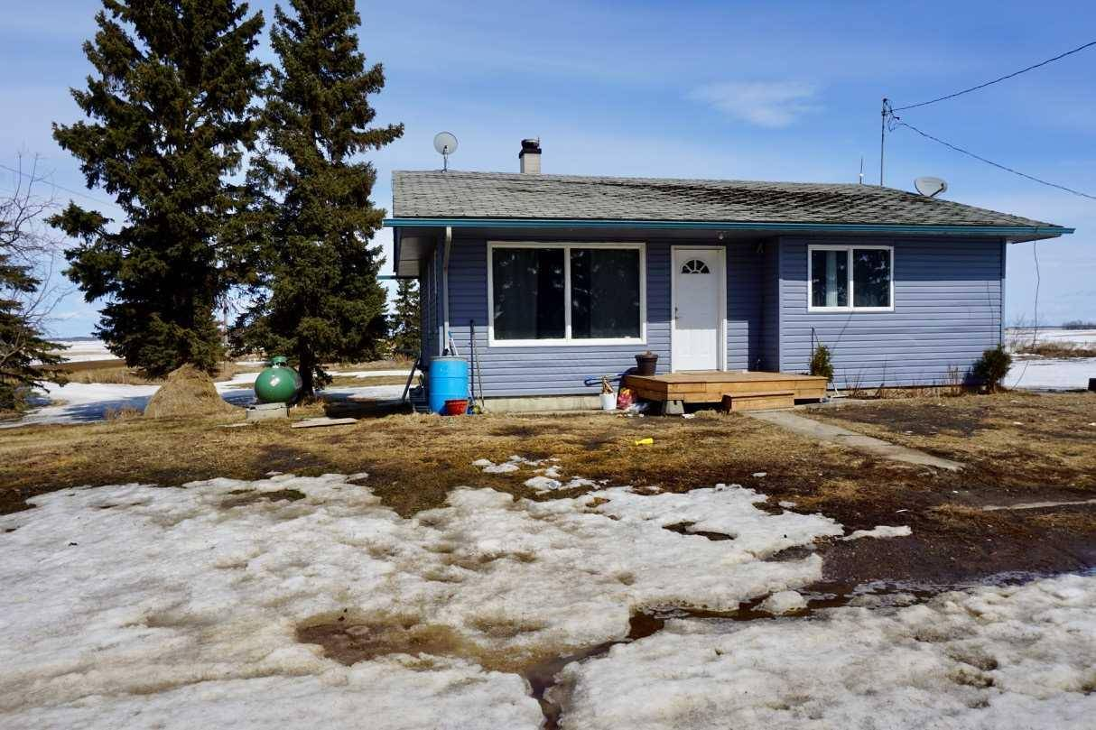 House for sale at 572015 Range Rd Rural Lamont County Alberta - MLS: E4194746