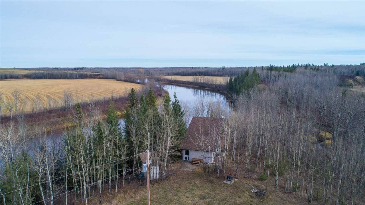 House for sale at  57217 Hy Rural Lac Ste. Anne County Alberta - MLS: E4131599