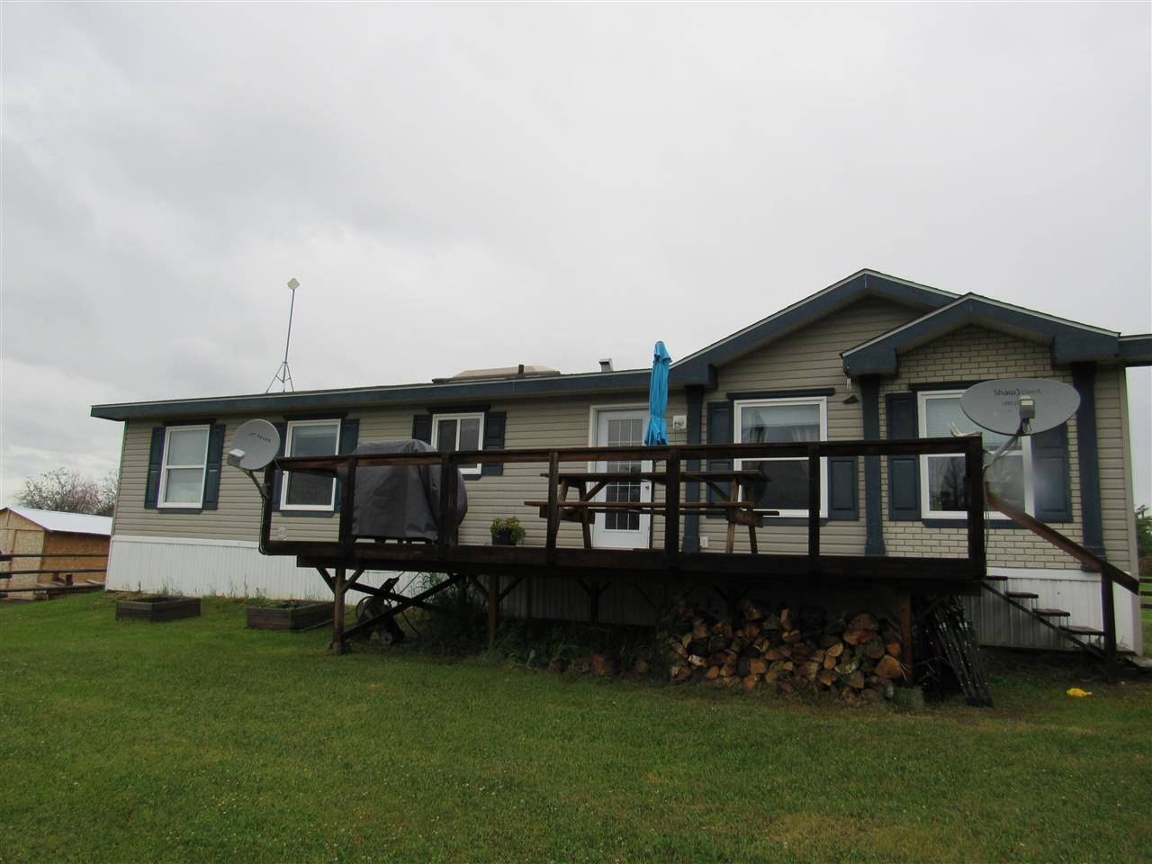 Home for sale at 57222 Rr  Rural Lac Ste. Anne County Alberta - MLS: E4195019