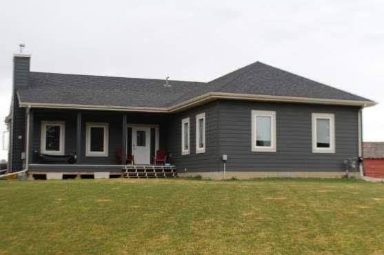 House for sale at 57227 Rge Rd Rural Sturgeon County Alberta - MLS: E4192086