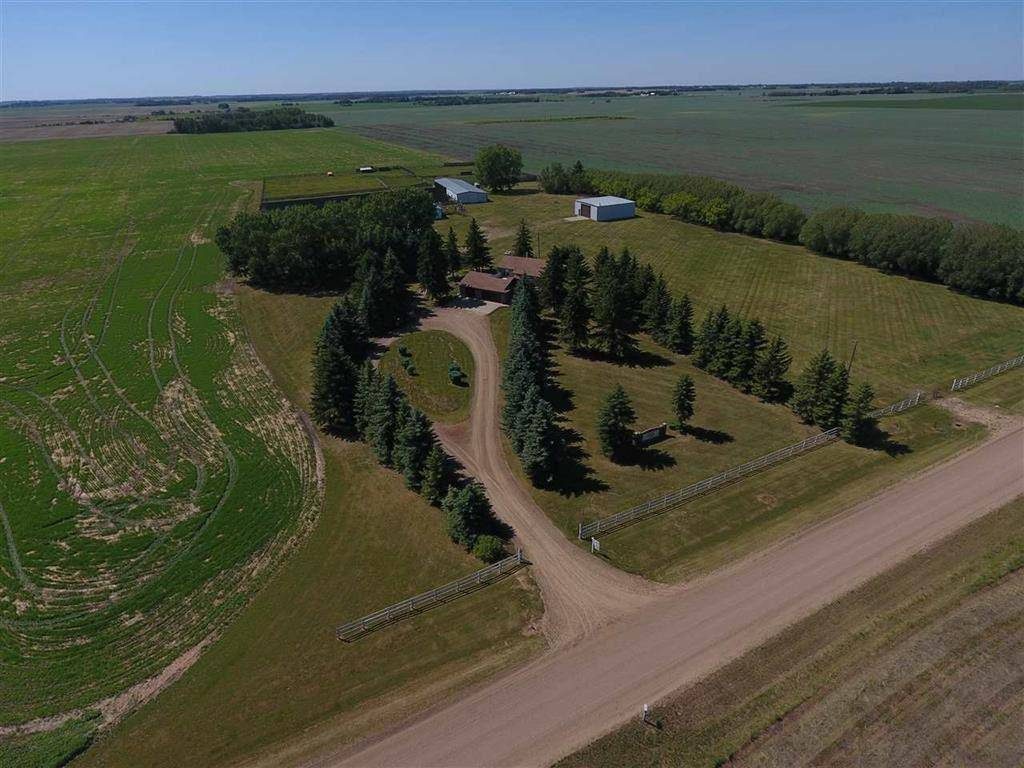 House for sale at 57230 Rr260  Rural Sturgeon County Alberta - MLS: E4161910