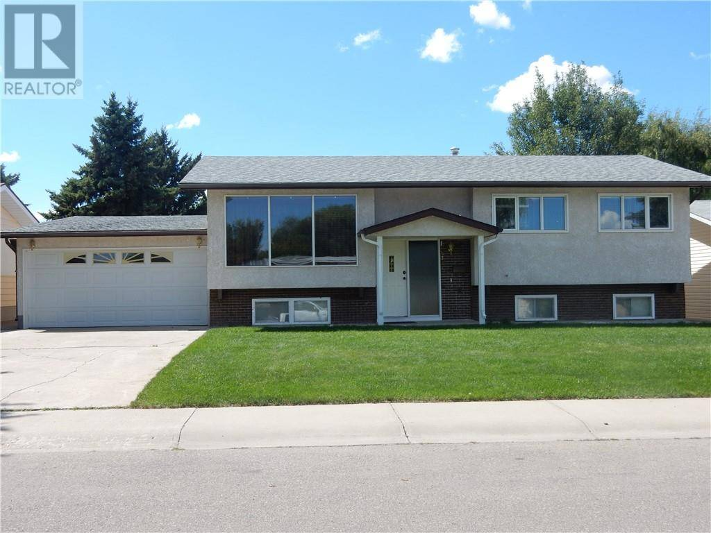House for sale at 5724 51 St Taber Alberta - MLS: ld0186543