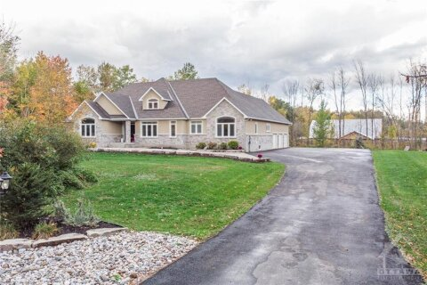 House for sale at 5725 Stuewe Dr Manotick Ontario - MLS: 1216028