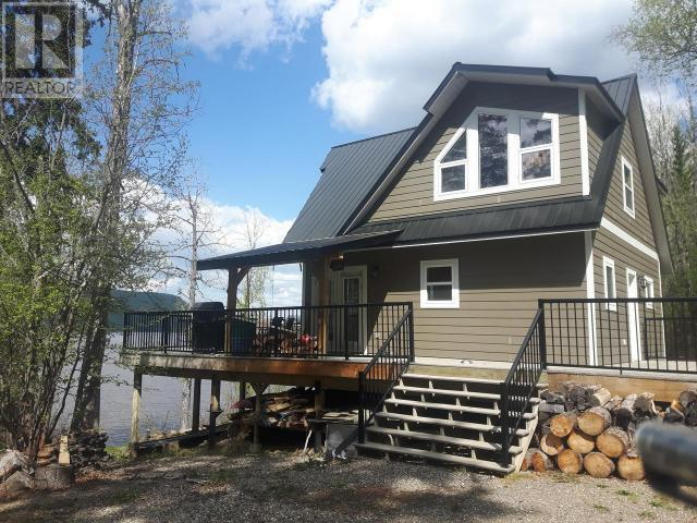 Removed: 5726 South Moberly Lk Road, Moberly Lake, BC - Removed on 2018-10-19 10:24:45
