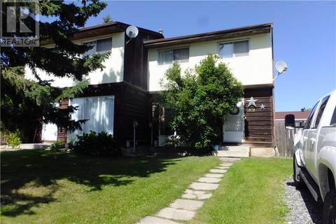Townhouse for sale at 53 Street Cs Unit 5727 Rocky Mountain House Alberta - MLS: ca0175993