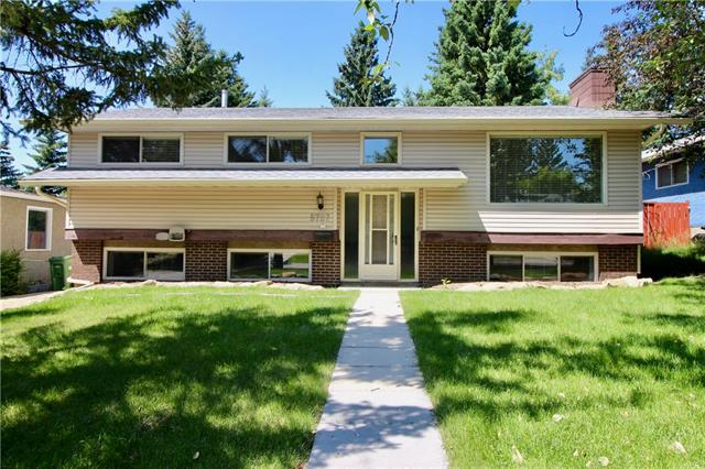Removed: 5727 Dalcastle Crescent Northwest, Calgary, AB - Removed on 2019-06-05 06:09:24
