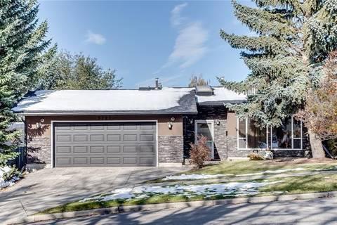 House for sale at 5727 Dalhousie Dr Northwest Calgary Alberta - MLS: C4271842