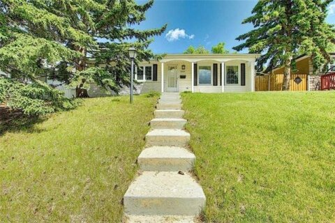 House for sale at 5727 Dalmead Cres NW Calgary Alberta - MLS: C4303024