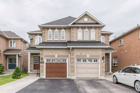 Townhouse for sale at 5727 Volpe Ave Mississauga Ontario - MLS: W4476005