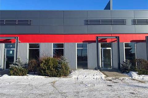Commercial property for lease at 5716 Burbank Cres Southeast Apartment 5728 Calgary Alberta - MLS: C4285142