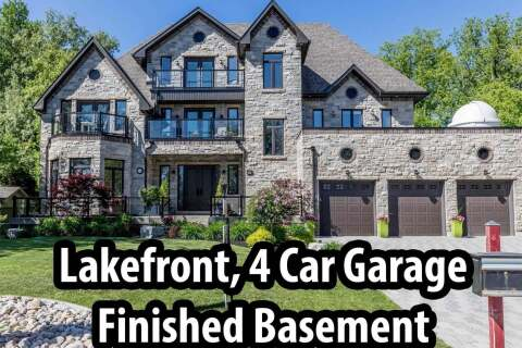 House for sale at 5729 Lakeshore Rd Whitchurch-stouffville Ontario - MLS: N4779785