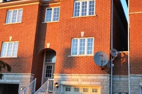Townhouse for sale at 5729 Retreat St Mississauga Ontario - MLS: W4608427
