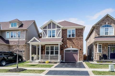 House for sale at 573 Attenborough Terr Milton Ontario - MLS: W4422126