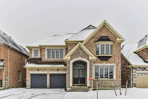 House for sale at 573 Clifford Perry Pl Newmarket Ontario - MLS: N4630151