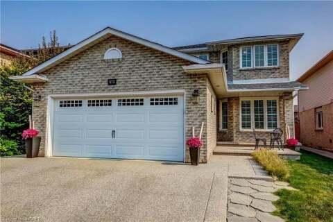 House for sale at 573 Deerhurst Dr Burlington Ontario - MLS: 40023818
