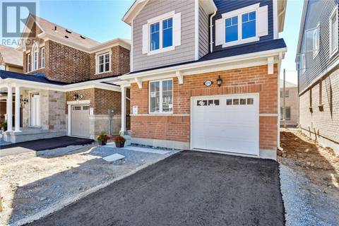 House for sale at 573 Fir Ct Milton Ontario - MLS: 30744829
