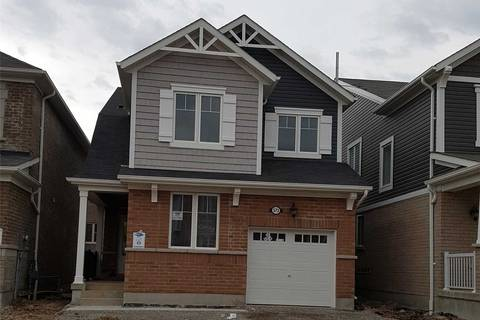 House for sale at 573 Fir Ct Milton Ontario - MLS: W4456481