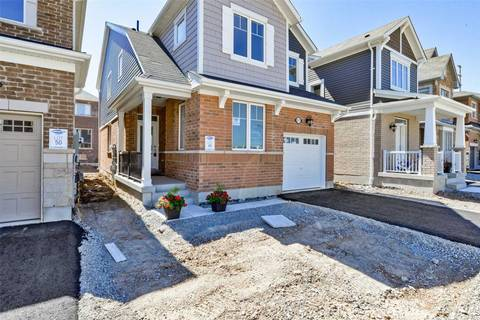 House for sale at 573 Fir Ct Milton Ontario - MLS: W4486822