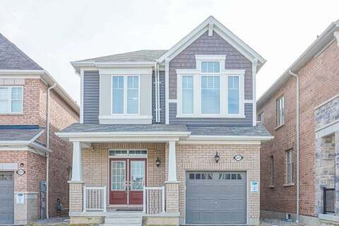 House for sale at 573 Juneberry Ct Milton Ontario - MLS: W4824205