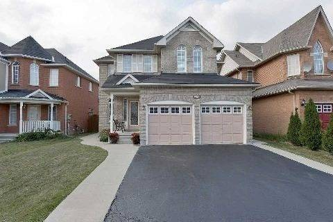 House for rent at 573 Kaiser Dr Mississauga Ontario - MLS: W4638421