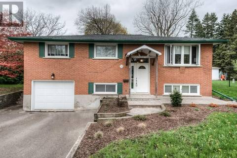 House for sale at 573 Mount Anne Dr Waterloo Ontario - MLS: 30736795