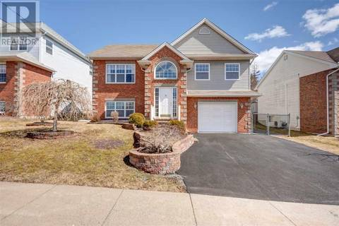 House for sale at 573 Portland Hills Dr Portland Hills Nova Scotia - MLS: 201906557