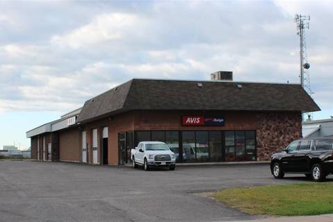 Commercial property for sale at 573 Second Lin  Sault Ste. Marie Ontario - MLS: SM125108