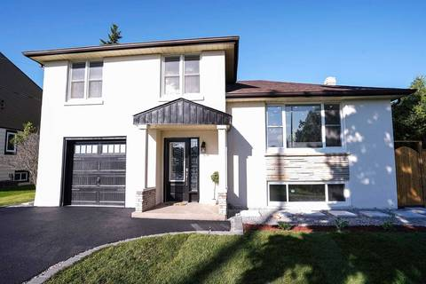 House for sale at 573 Simcoe Rd Bradford West Gwillimbury Ontario - MLS: N4495285