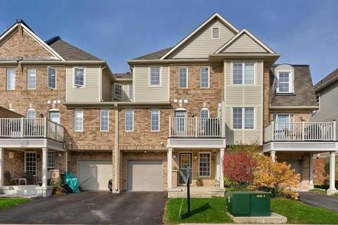 Townhouse for rent at 573 Speyer Circ Milton Ontario - MLS: W4674991