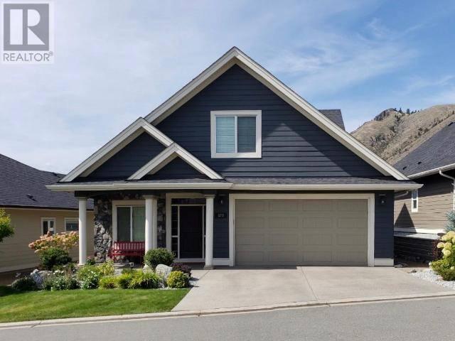 House for sale at 573 Stoneridge Drive Dr Kamloops British Columbia - MLS: 155549