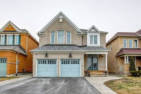 House for sale at 573 West Park Ave Bradford West Gwillimbury Ontario - MLS: N4727732