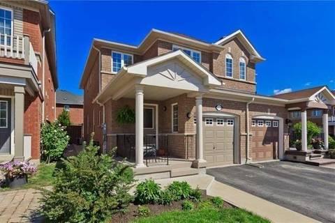 Townhouse for rent at 573 Willmott Cres Milton Ontario - MLS: W4581388