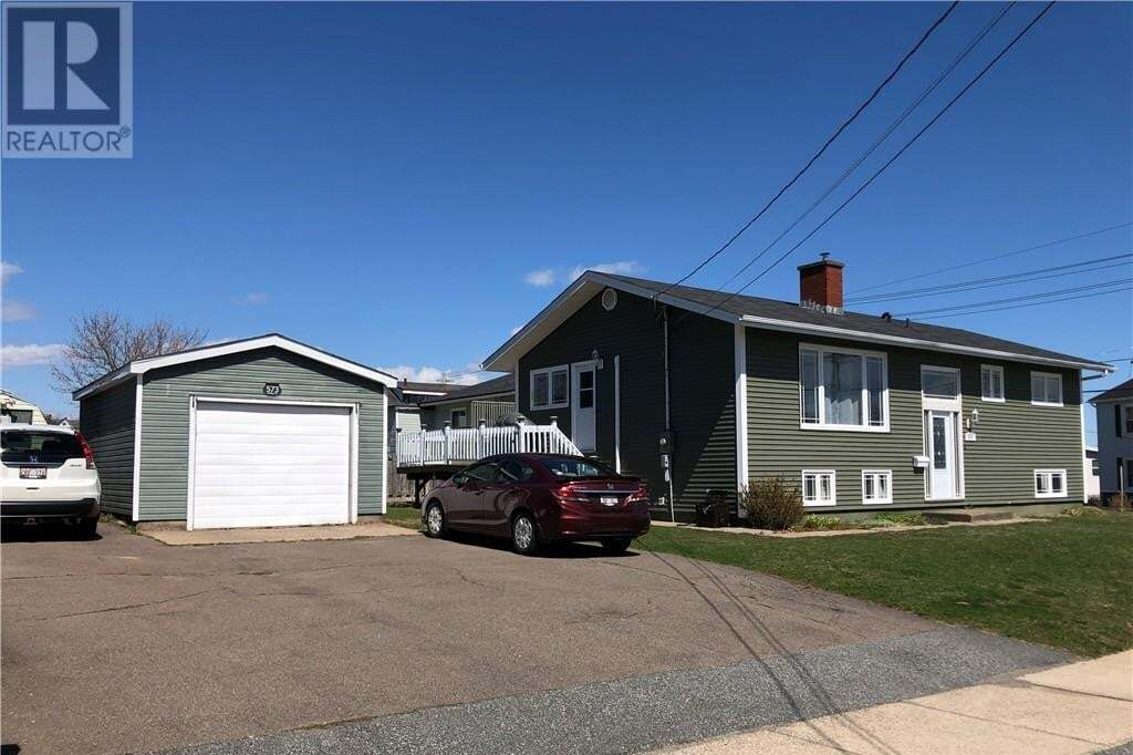 House for sale at 573 Young St Saint John New Brunswick - MLS: NB042995