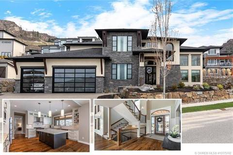 House for sale at 5730 Mountainside Dr Kelowna British Columbia - MLS: 10175742