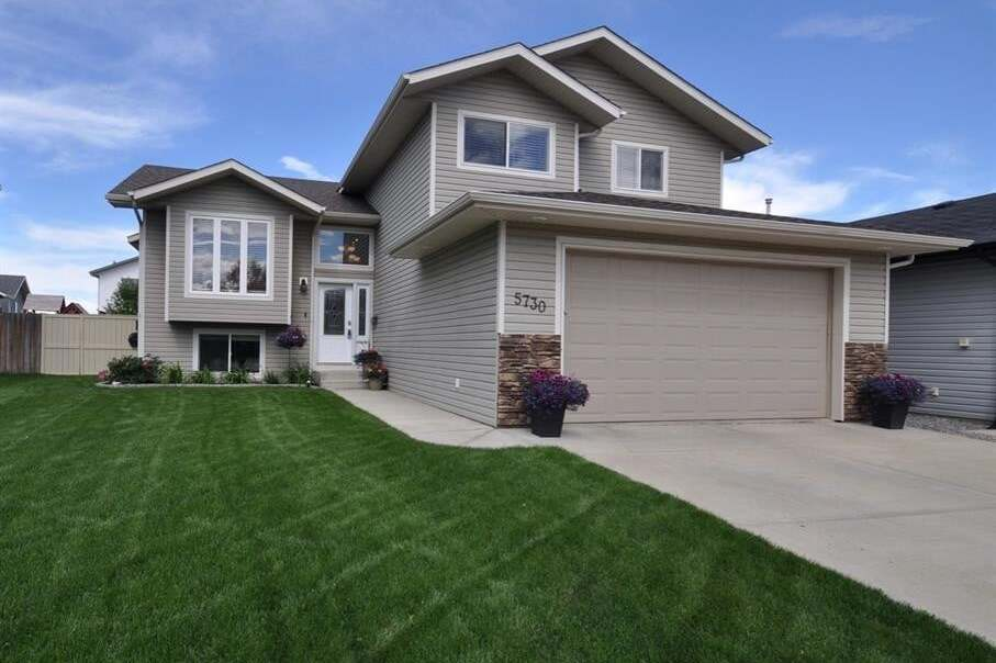 House for sale at 5730 Panorama Dr Blackfalds Alberta - MLS: A1005490
