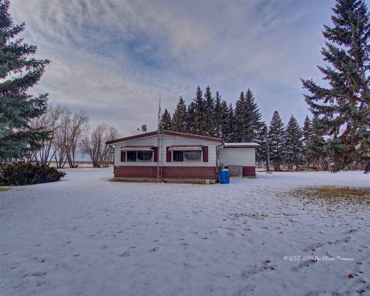 House for sale at 573018 Rr195  Rural Lamont County Alberta - MLS: E4178726