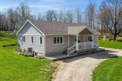 House for sale at 573072 Road 57a Rd Grey Highlands Ontario - MLS: X4768791