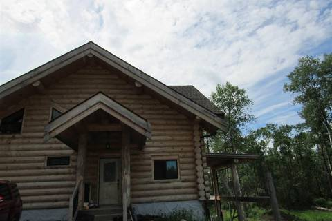 House for sale at 57315 Rr24  Rural Barrhead County Alberta - MLS: E4162247