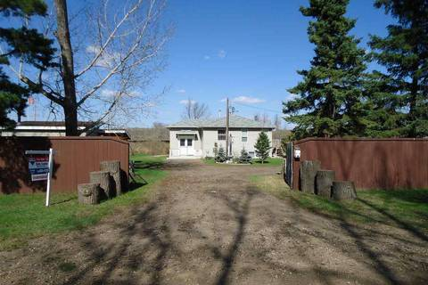 House for sale at 57332 Rng Rd Rural Sturgeon County Alberta - MLS: E4147957