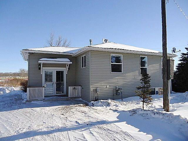 House for sale at 57332 Rng Rd Rural Sturgeon County Alberta - MLS: E4175746
