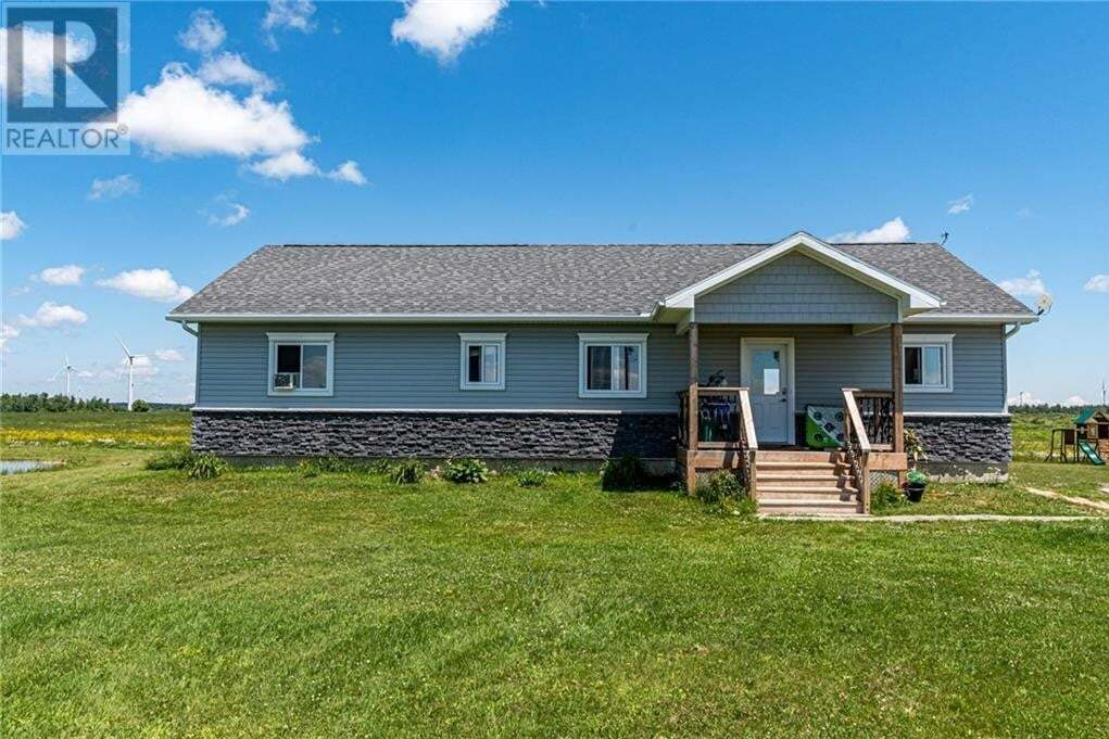 House for sale at 57351 8th Line Southwest Melancthon Ontario - MLS: 30818229