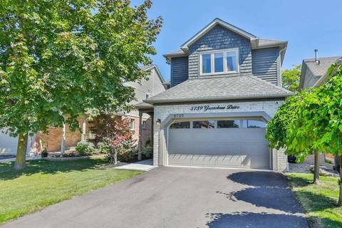 House for sale at 5739 Greensboro Dr Mississauga Ontario - MLS: W4688425