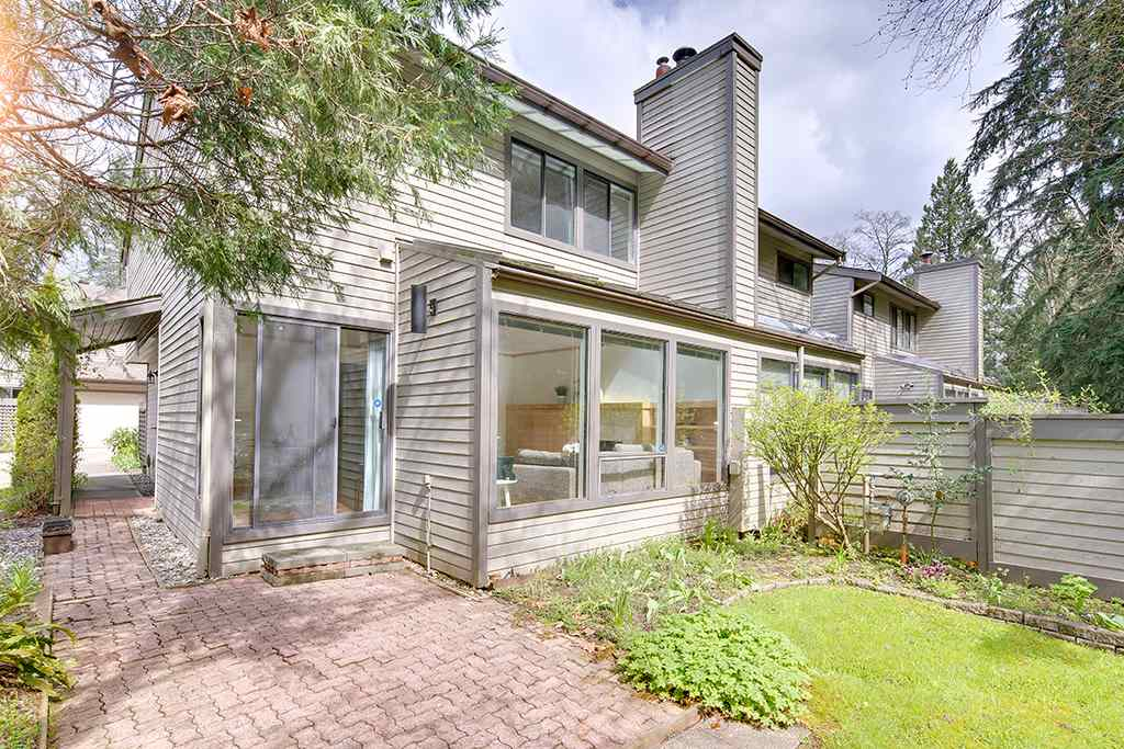 Sold: 5739 Mayview Circle, Burnaby, BC