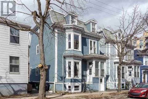 Townhouse for sale at 5739 Victoria Rd Halifax Nova Scotia - MLS: 201905345