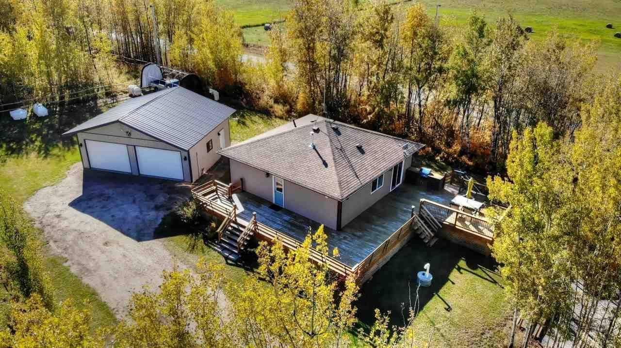 House for sale at 12002 Twp Rd Unit 574 Rural St. Paul County Alberta - MLS: E4182204