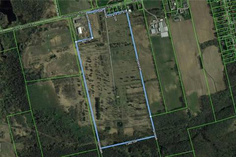 Residential property for sale at 574 5th Conc Rd W Flamborough Ontario - MLS: H4051395