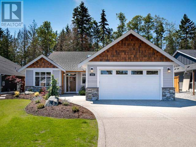 House for sale at 574 Avalon Pl Parksville British Columbia - MLS: 457867