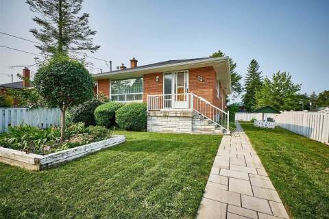 House for sale at 574 Brimley Rd Toronto Ontario - MLS: E4916199
