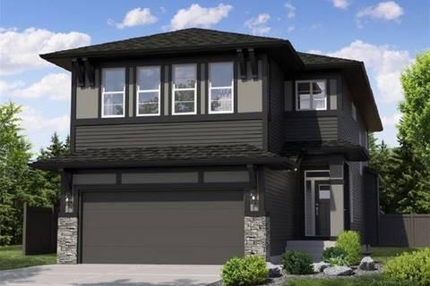 House for sale at 574 Cornerstone Ave Northeast Calgary Alberta - MLS: C4294577
