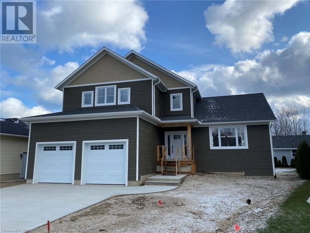 House for sale at 574 Creekwood Dr Southampton Ontario - MLS: 233690